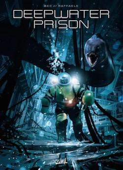 Tome 2 deepwater prison