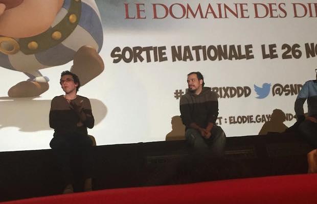 astier domaine des dieux asterix presse interview