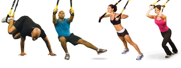 trx-suspension