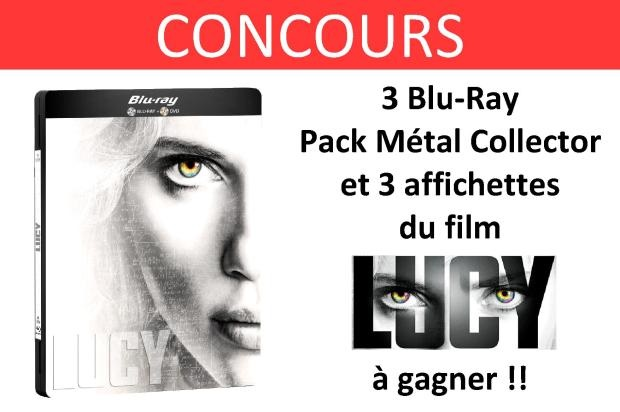 CONCOURS film lucy