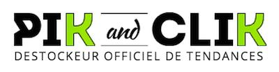 pikandclik logo