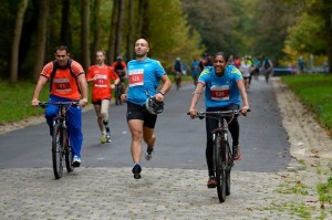 run 1 bike maire josee perec