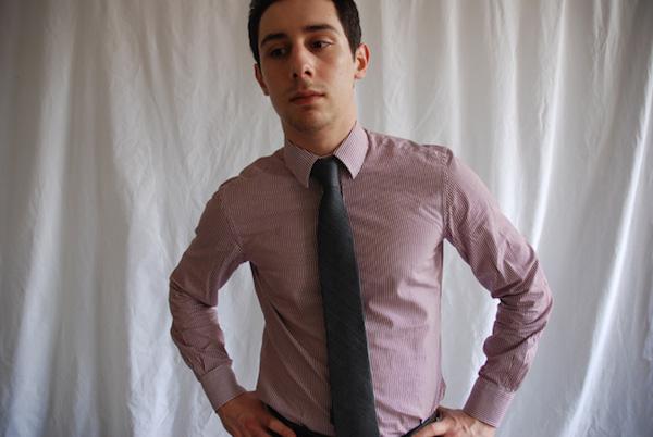 choisir coupe chemise