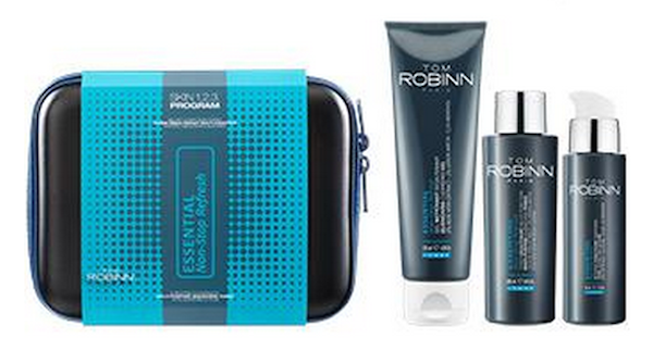 coffret tom robinn