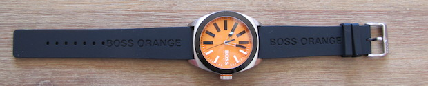 MONTRE BOSS ORANGE