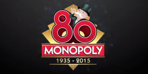 Monopoly-80 ANS
