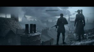 The order 1886 image