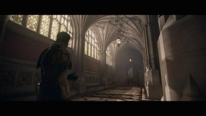 The order 1886 jeux vidéo