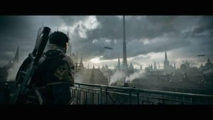 The order 1886 photo