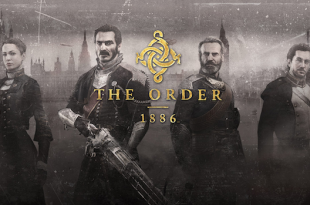 test the-order-1886