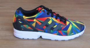 adidas zx flux macro prism