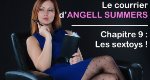 angell summers sextoys