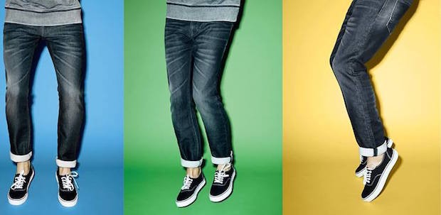 celio #denimrevolution