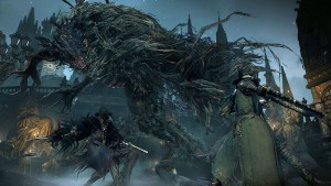 Bloodborne-Multi