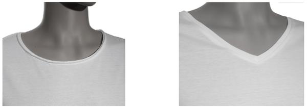 Mon Beau T-Shirt Imprimé col