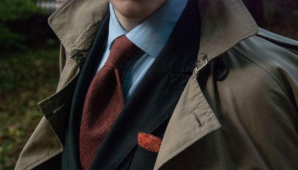 choisir manteau de mi-saison