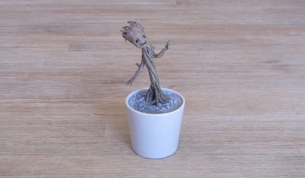figurine little groot