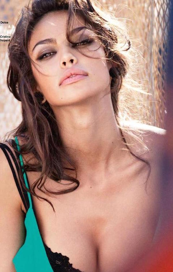 Madalina Ghenea sexy 4