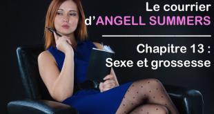 sexe pendant grossesse conseil sexo angell summers