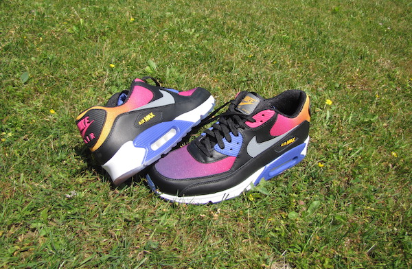 air max couleur