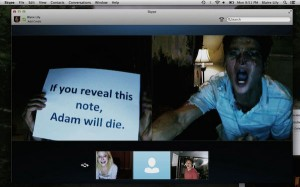 Unfriended critique film