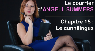 angell summers cunnilingus