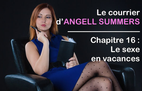 angell summers le sexe en vavances