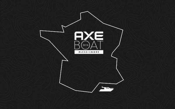 axe boat 2015