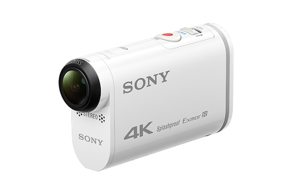 sony action cam 2