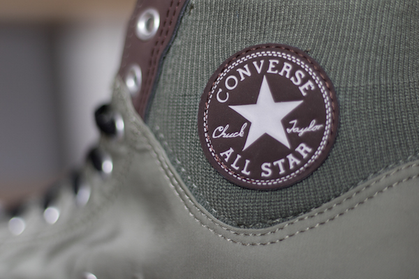 Converse MA-1 Zip logo
