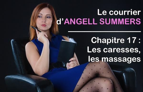 angell summers caresse massage