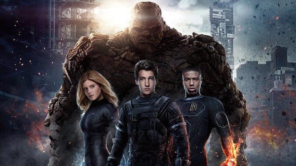les 4 fantastiques critique film 2015