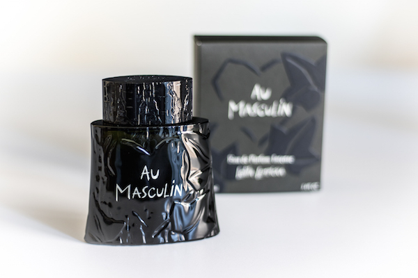 Au Masculin Lolita Lempicka
