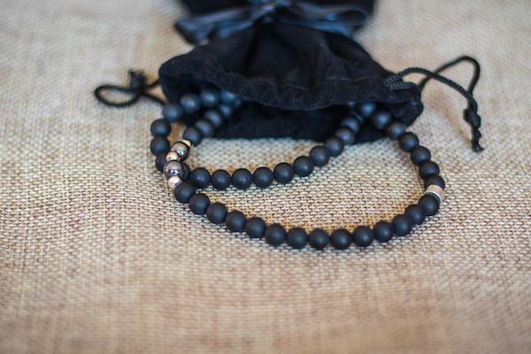 La DandyBox Back to Elegance bracelet