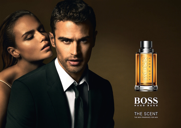 Boss The Scent avis