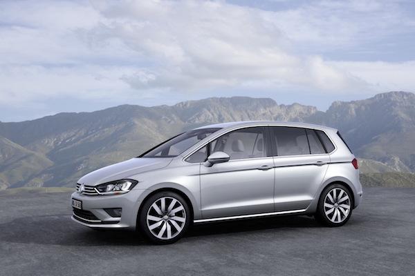 Volkswagen-Golf-Sportsvan