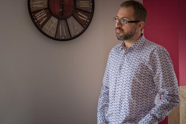 chemise coton doux test