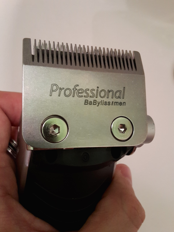 Babyliss For Men I-Pro 45 professional