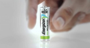 ECOADVANCED energizer