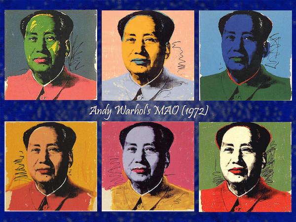 Mao vous salue bien bas