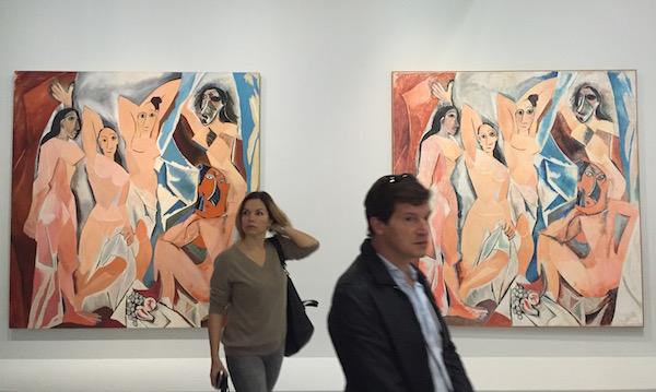Picasso-Mania-Grand-Palais avis