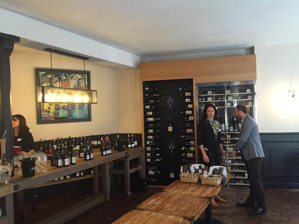 Vignerons en Développement Durable qualité vin