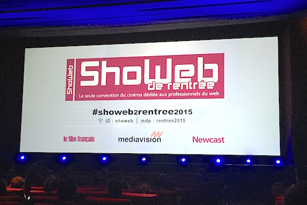 showeb automne 2015
