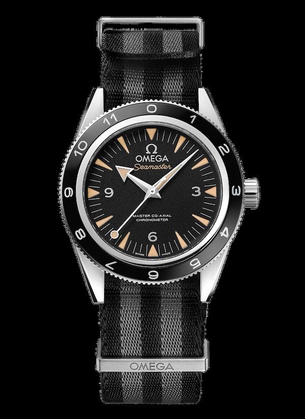 Omega Seamaster 300, une montre qui a la classe!
