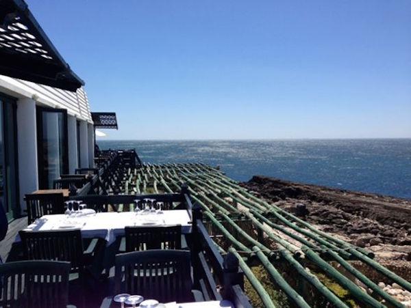 Restaurant Monte Mar