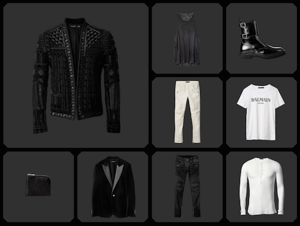 balmain-h&m-homme-collection-test