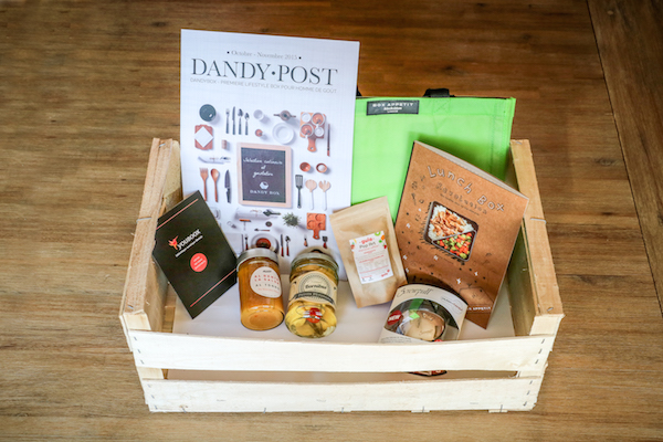 dandybox-a-vif-test