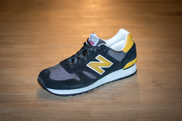 new balance avis mode
