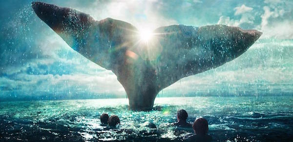 au coeur de l ocean critique film moby dick
