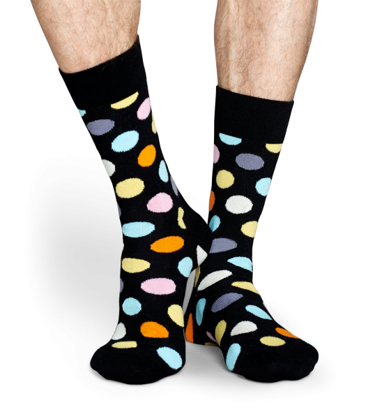 des chaussettes homme originales chez happy socks gentleman moderne. Black Bedroom Furniture Sets. Home Design Ideas